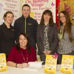 on-butterfly-wings-book-launch-easons-dungarvan-2015-karen-power-author (5)