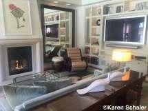 Presidential Bungalows Beverly Hills Hotel Karen Schaler