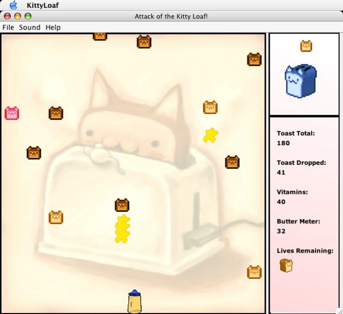 kittyloaf