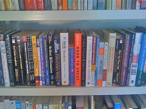 15 Books all Business Owners should Read