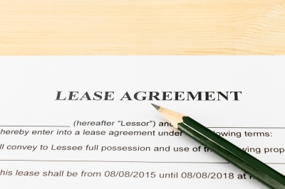 Buying a Property with Tenants