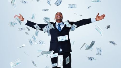 When Will You be a Top 1 Percent Earner?