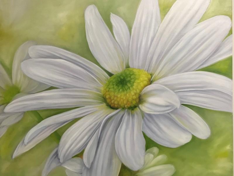 Large Daisy