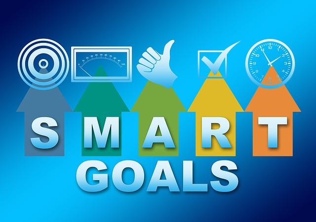 APODS – Priorities: The Four Ps (Part Two – SMART Goals) by Amanda Cabot