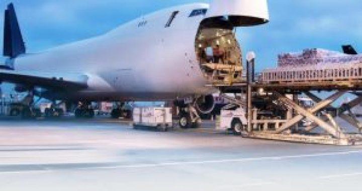 Jasa Cargo Udara ternyaman