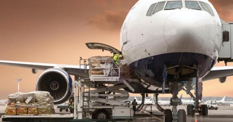 jasa Cargo udara murah
