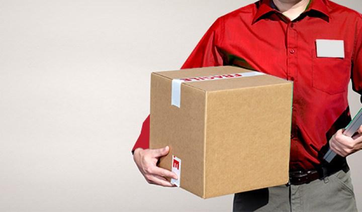 Prosedur Pengiriman Cargo yang betul