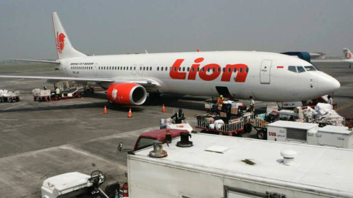 agen cargo lion air termurah