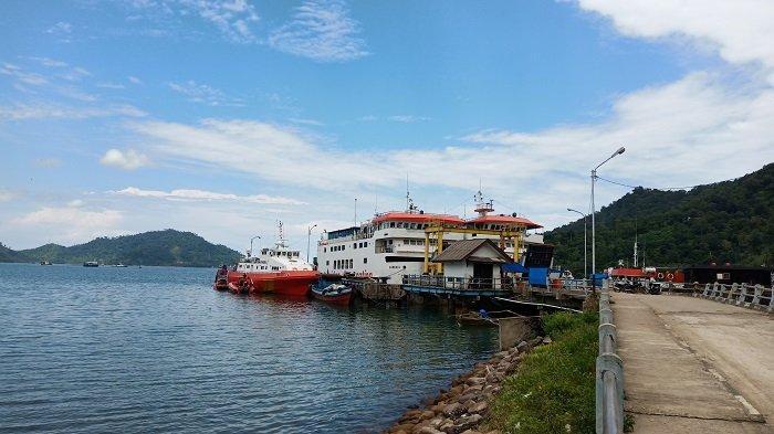 Jasa Cargo ke Pulau Kepulauan Mentawai
