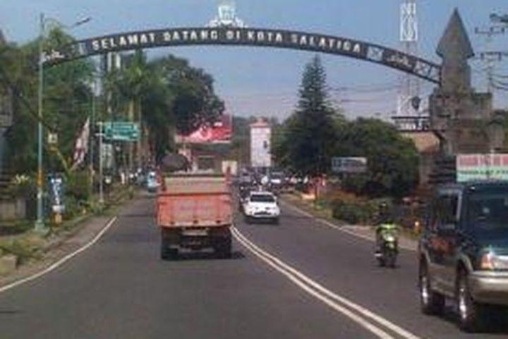 Jasa dan tarif cargo Batang Kendal Semarang
