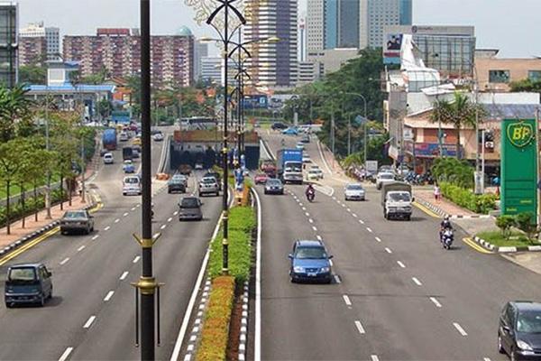 Jasa dan tarif cargo Medan Pematangsiantar Padangsidempuan Binjai