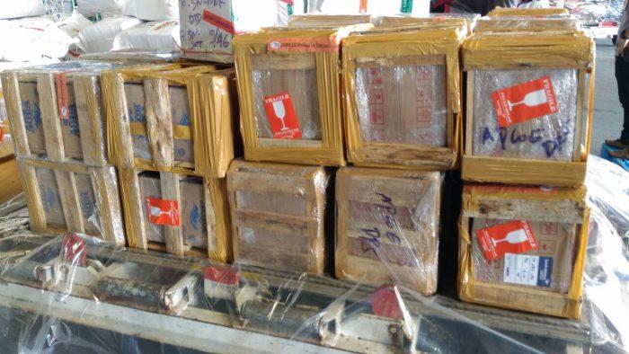 Jasa ekspedisi pengiriman barang Kargo dari Surabaya ke Palangkaraya