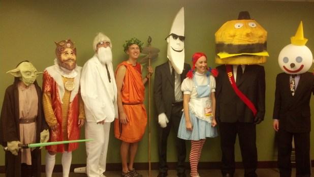 facebook costume source fast food halloween costumes cartoonview co