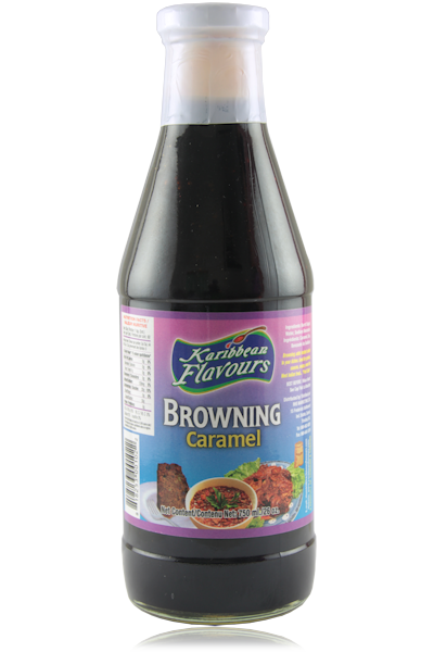 Browning Caramel 750ml
