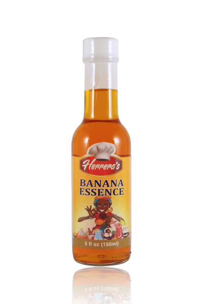 Banana Essence 150ml