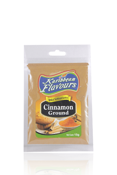 Spice Sensations-Cinnamon Ground 15g