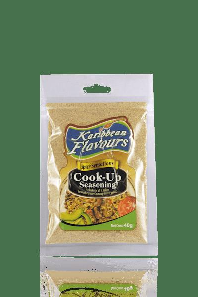 Spice Sensations-Cook-Up Seasoning 40g