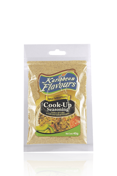 Spice Sensations-Cook-Up Seasoning 40g