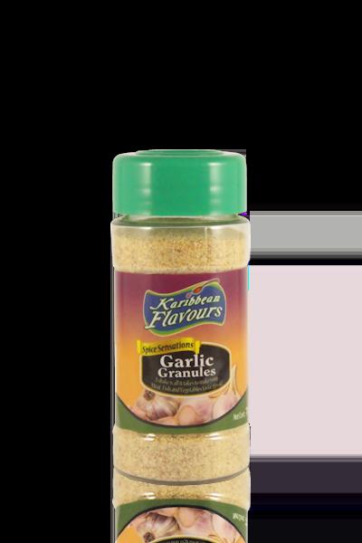 Spice Sensations-Garlic Granules 73g