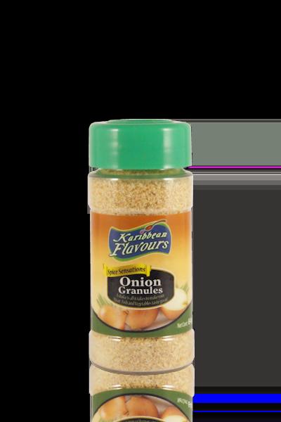 Spice Sensations-Onion Granules 64g