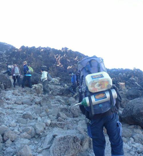 Our Kilimanjaro Safety Standards