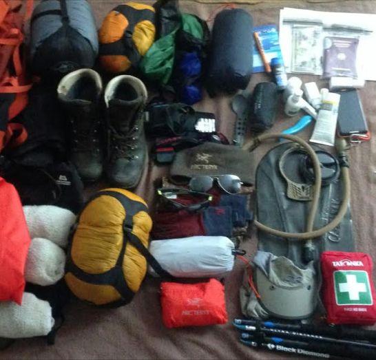Tips & Plan Successfull climbs