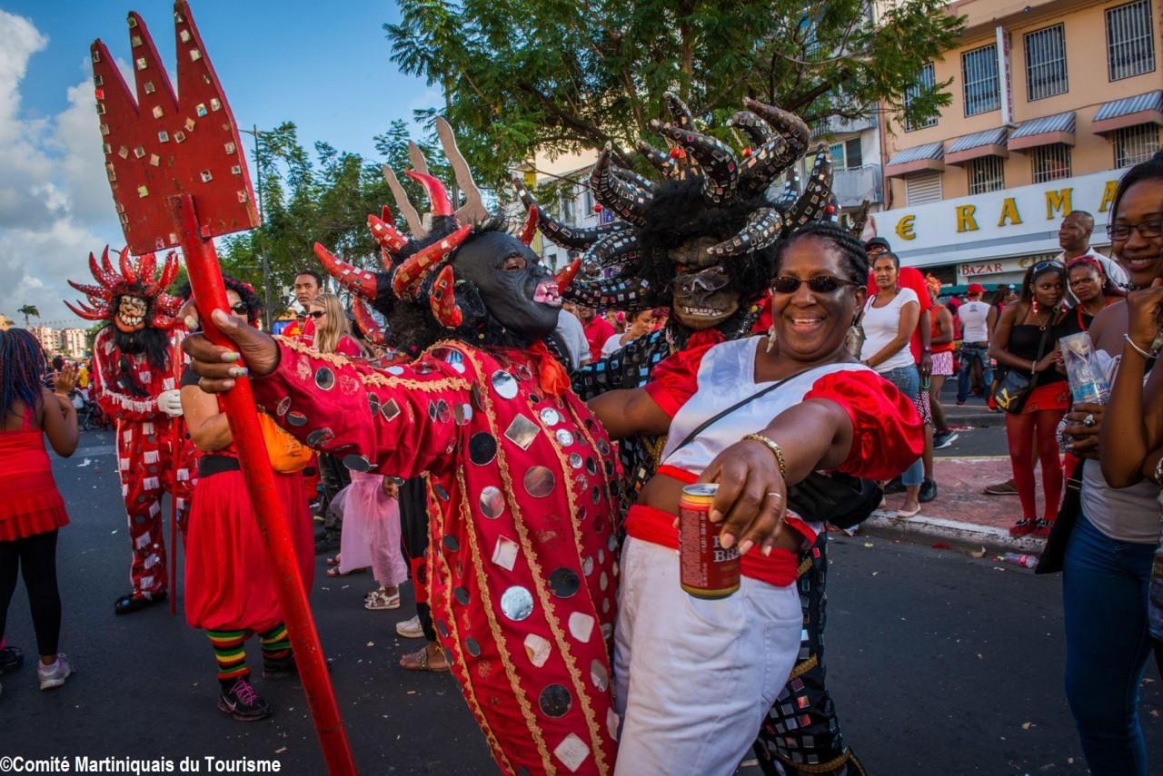 2018 Martinique Carnival Programme  Kariculture