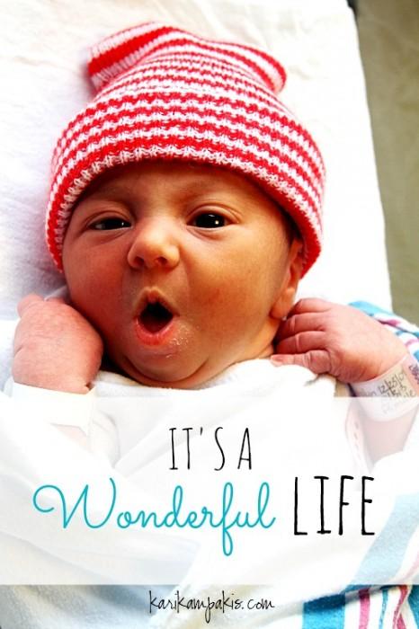 It's a Wonderful Life - FINAL