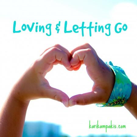 loving & letting go2