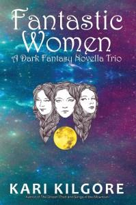 Fantastic Women cover