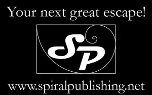 Spiral Publishing eGift card