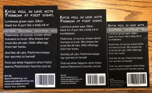 Three Wicked Bone back covers