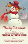 Bloody Christmas ebook cover