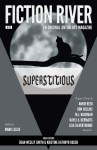 Fiction River: Superstitious cover