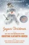 Joyous Christmas ebook cover