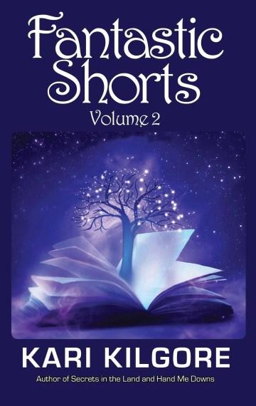Fantastic Shorts: Volume 2 cover