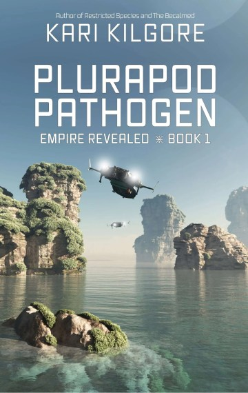 Plurapod Pathogen cover