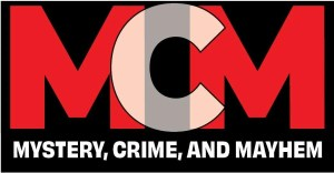MCM logo and title