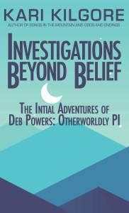 Investigations Beyond Belief cover
