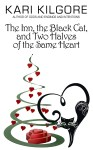 The Inn, the Black Cat, and Two Halves of the Same Heart cover
