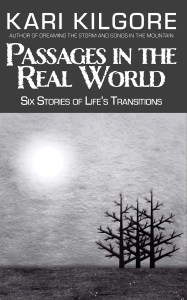 Passages in the Real World cover