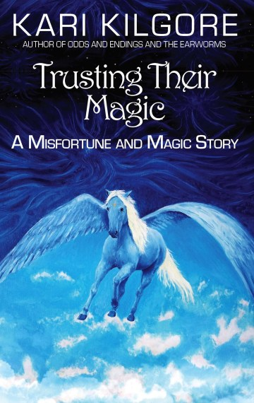 Trusting Their Magic: A Misfortune and Magic Story