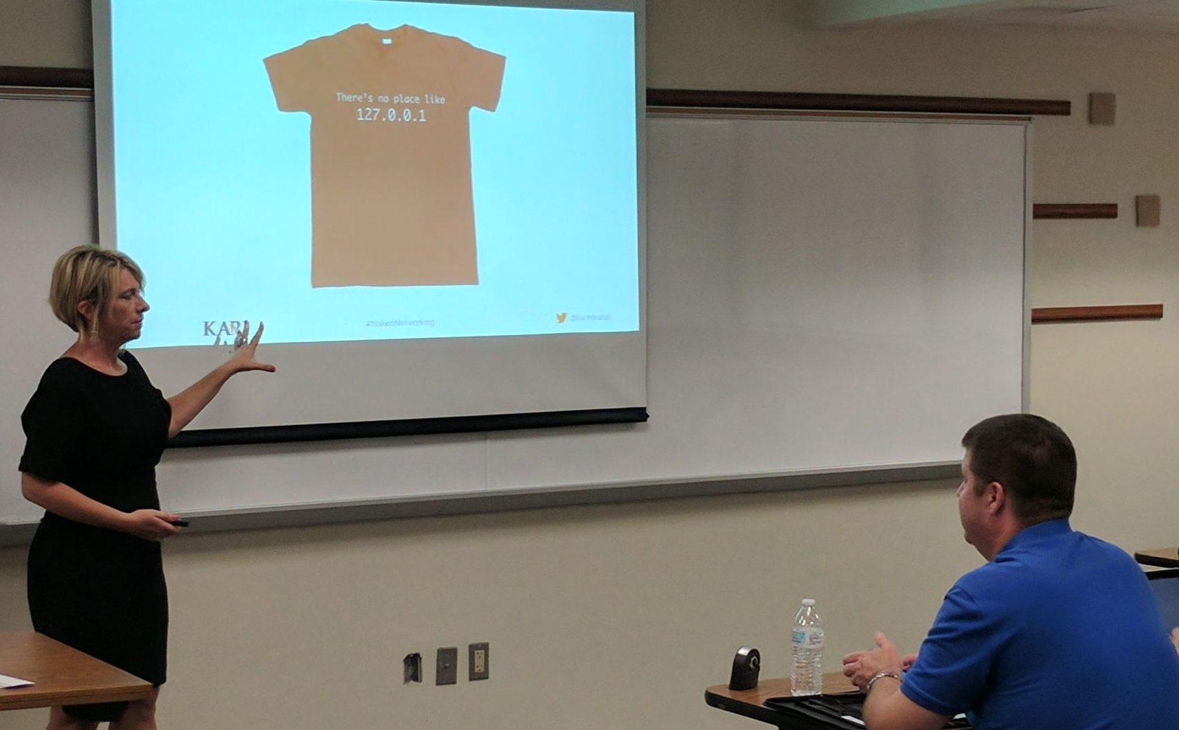 Kari Career Coaching Presentation