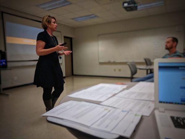Kari Teaching Career Workshop
