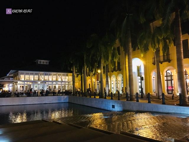 Plaza Lagos