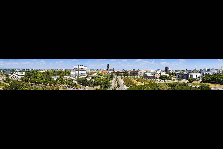 Panorama strasbourg 28 images