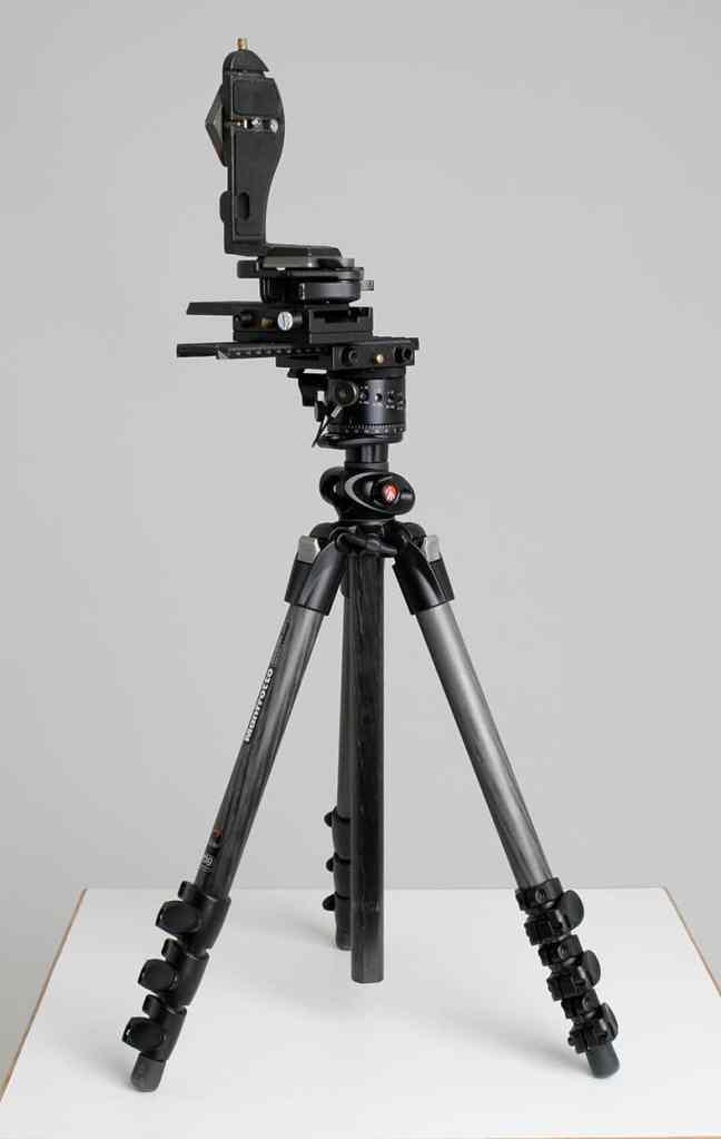 équipement pour photo panoramqiue