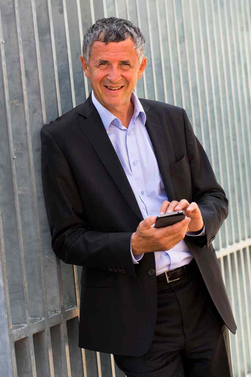 Jean-Jacques Hincker Relathiom