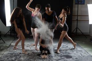 Karine Faby Explosion danseuses