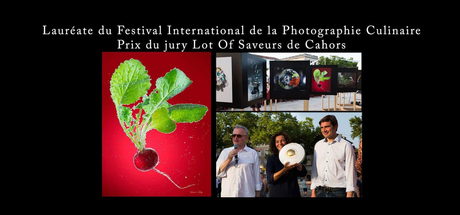 Karine Faby photographe culinaire